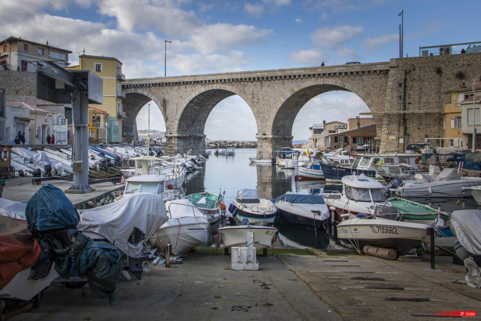 Marseille 2019